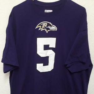 NFL Baltimore Ravens Men's Shirt